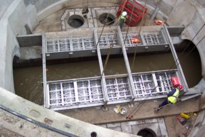Montage HydroScreen