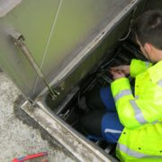 Our service personnel repairs systems from other manufacturers as well.