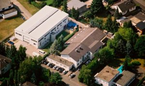 Luftbild Steinhardt GmbH