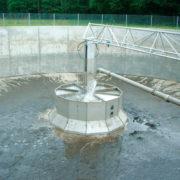 HydroSelf Behälterspülung Befüllung