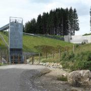 Abb. 10: HydroMaxx Abflusssteuerung HRB Sulzberg