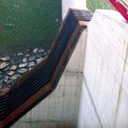Abb. 3: HydroLatch Murenbrecher