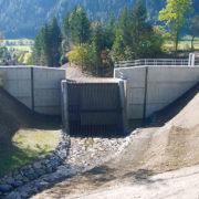 Abb. 4: HydroLatch Murenbrecher