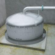 Spülergebnis des HydroSelf Vakuumspüler Typ CWF