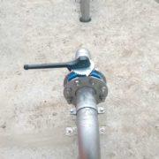 Steuerventile der HydroSelf Vakuumspülung Typ CWF