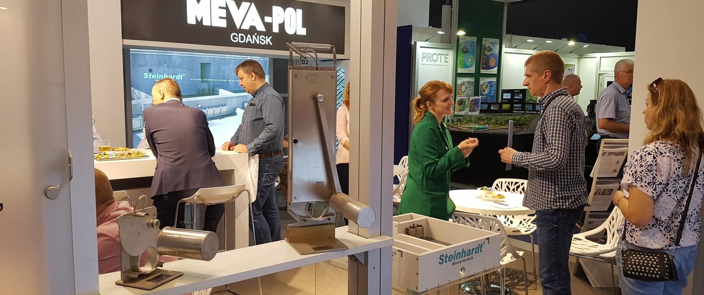 Meva-Pol auf der WOD-KAN 2019