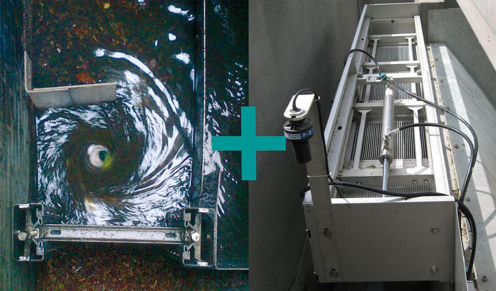 HydroSpin+HydroScreen