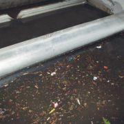 HydroSwitch Sewage Switch with floating HydroBoard