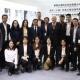 Ingo Mayer und Vertreter des chinesischen Partnerunternehmens Guhong auf einem der vielen Workshops der IEexpo 2019 in Shanghai