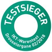 Bestnoten für den Steinhardt HydroSlide Automatikregler Typ GM
